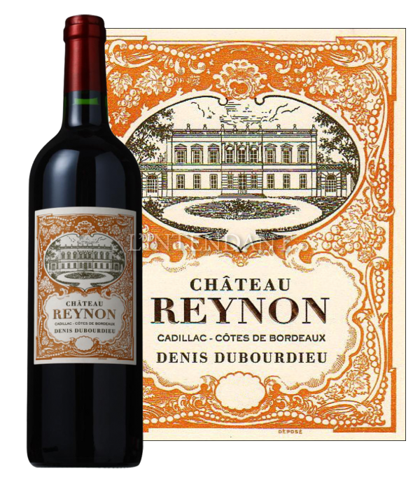 L 39 intendant for Chateau reynon